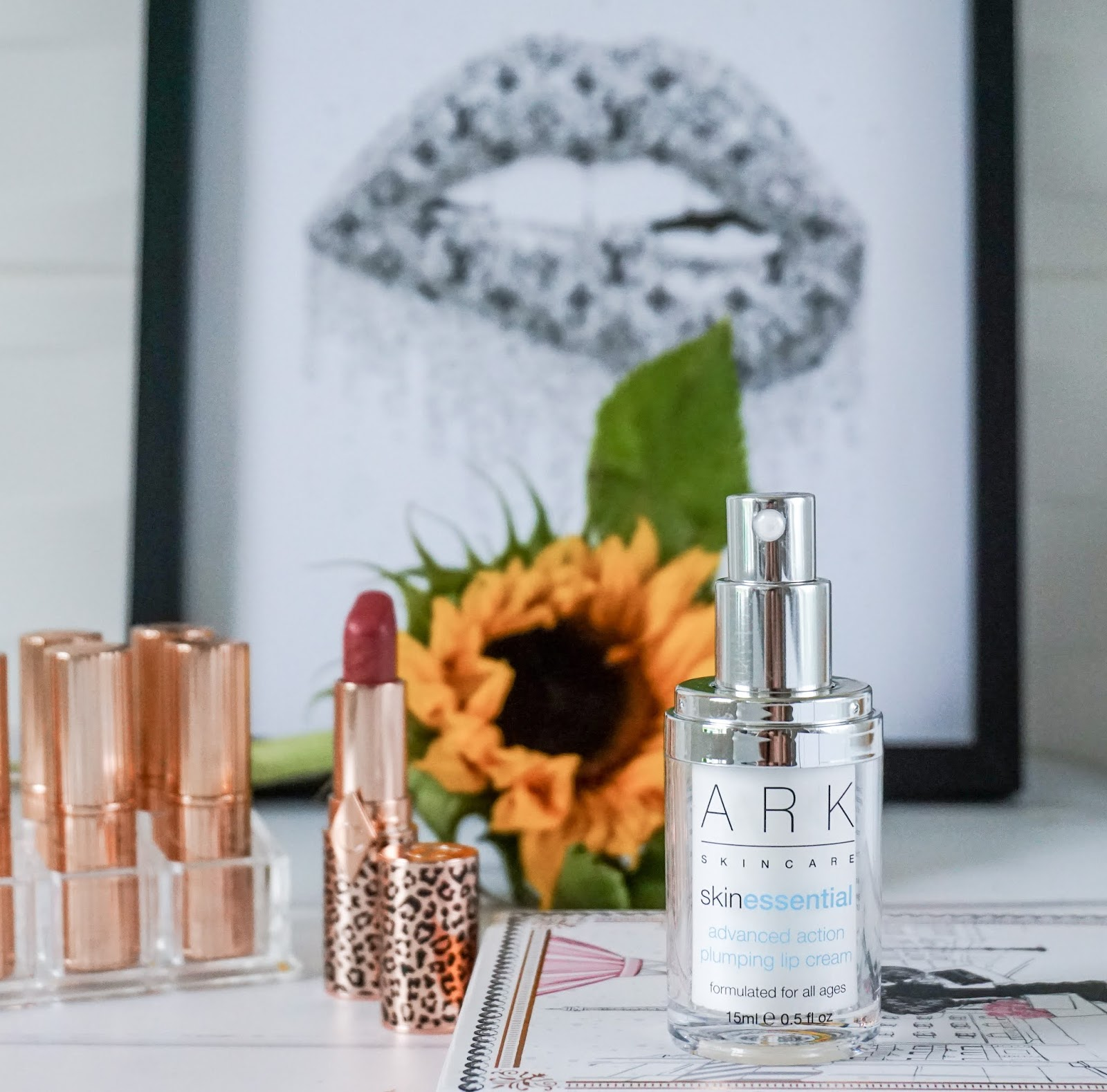 ARK Skincare Plumping Lip Cream