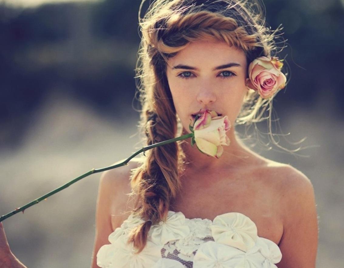 BOHEMIAN BRIDAL HAIRSTYLISTS GOLD COAST
