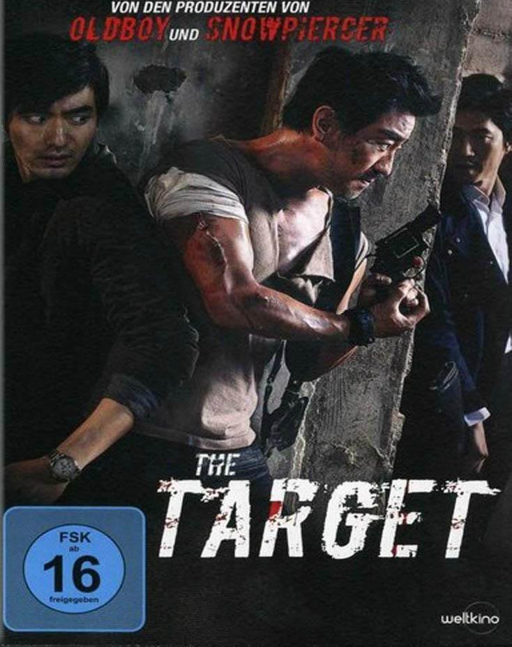 O Alvo Torrent – Blu-ray Rip 1080p Legendado (2014)