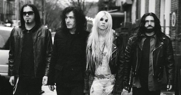 Album going to pretty reckless hell