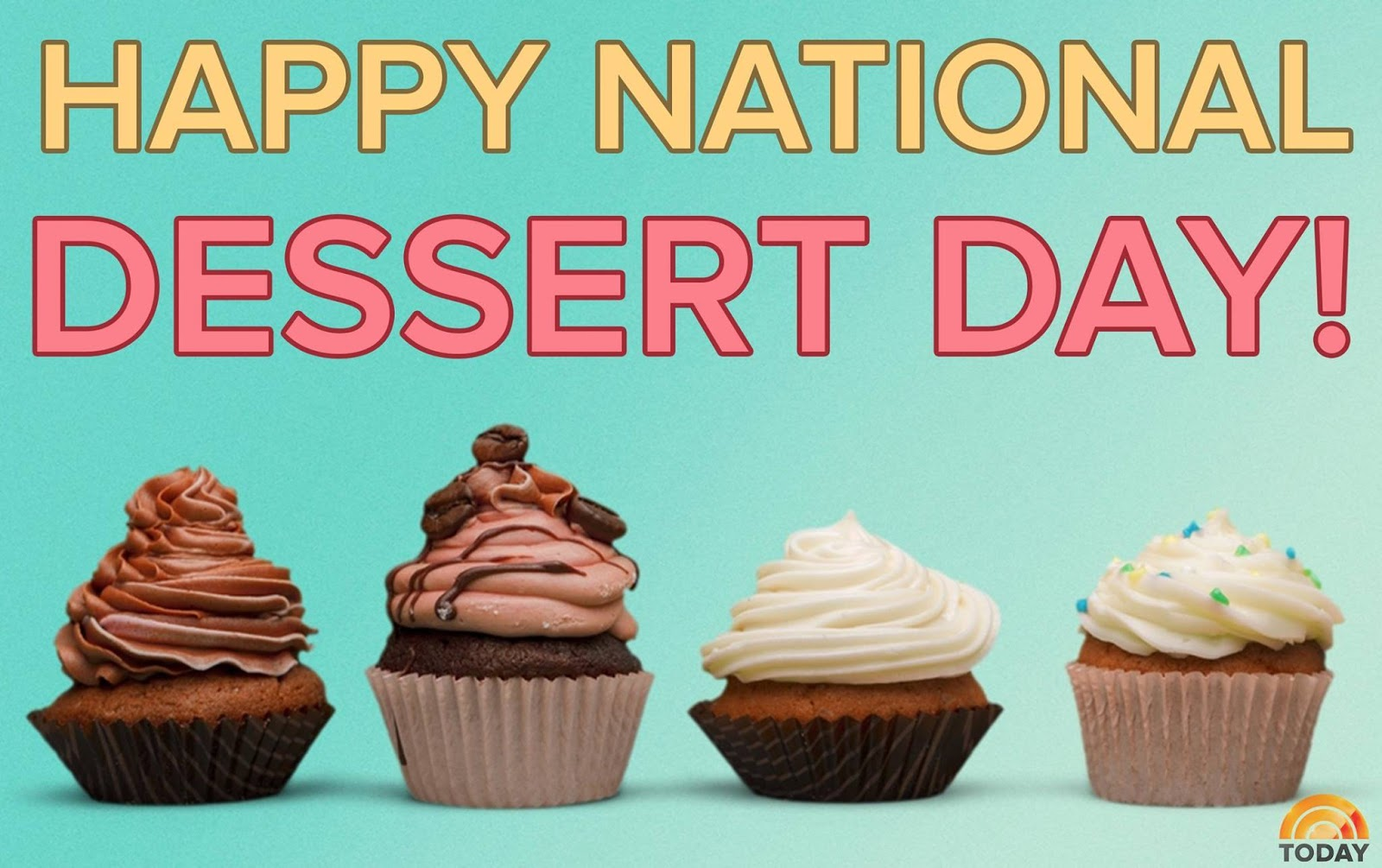 National Dessert Day Wishes For Facebook