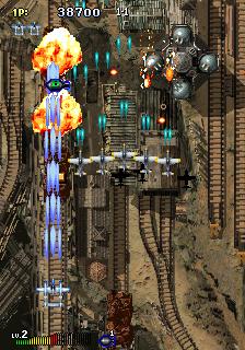 Striker 1945 2+arcade+game+portable+videojuego+descargar gratis