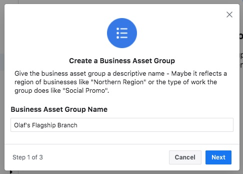What is Facebook Business Manager?