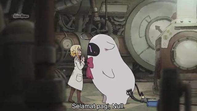 Null Peta Episode 01 Subtitle Indonesia