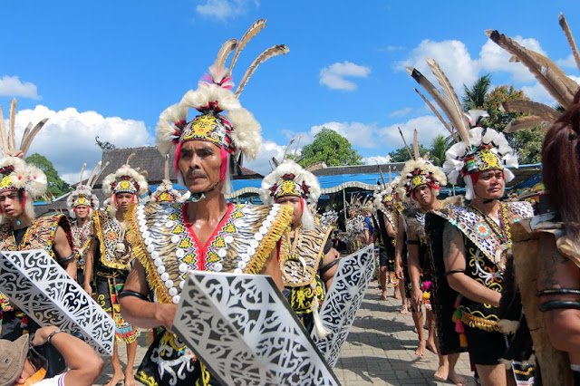 Tourist Attractions in Samarinda for You to Explore