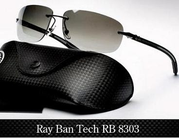 91799d0170d14 ... discount code for ray ban rb 8303 carbon fiber sunglasses are a  extremely lightweight easy to