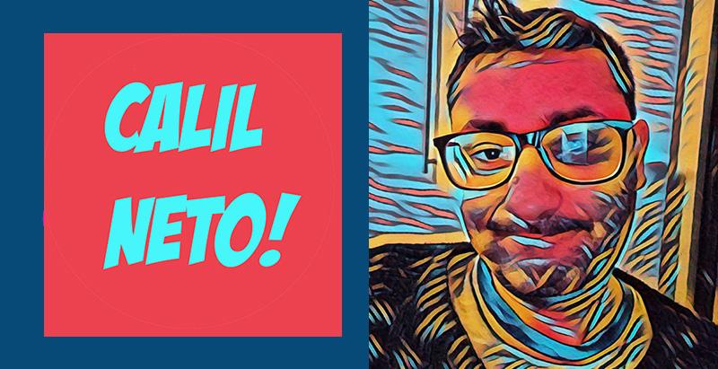 Blog do Calil Neto - TV , famosos e humor é aqui!