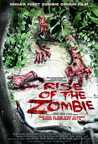 Rise Of The Zombie 2013 Hindi Dubbed 350MB HDRip 480p Full Movie Download Watch Online 9xmovies Filmywap Worldfree4u