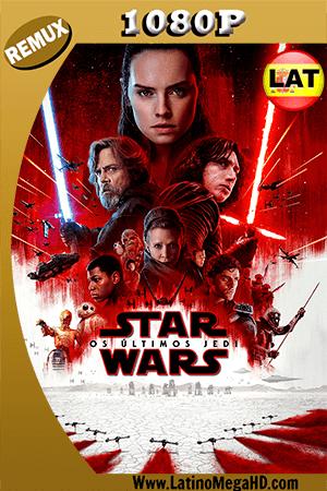 Star Wars: Los Últimos Jedi (2017) Latino HD BDREMUX 1080P - 2017