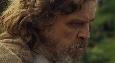 Sinopsis Film Star Wars: The Last Jedi (2017)