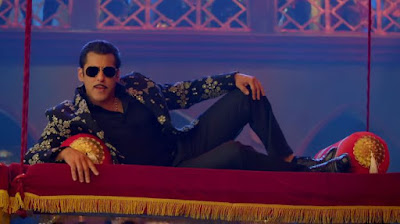 Watch Dabangg 3 Movie All Video Song