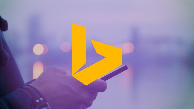 Microsoft Bing Search تحميل تطبيق