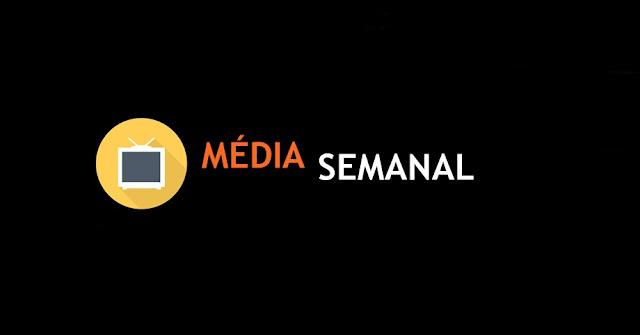 Média Semanal   Apocalipse bate mais um recorde negativo