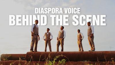 Kumpulan Lagu DIASPORA VOICE