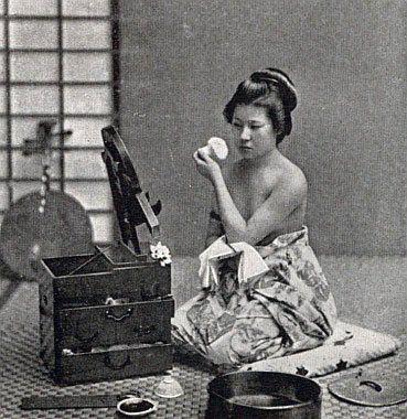 Áo Kimono Truyền Thống Nhật Bản Qua Mọi Thời Đại