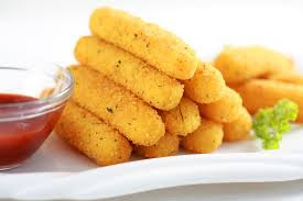 Resep Nugget Jamur 1