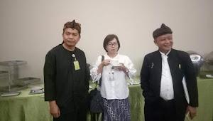 Selamatkan Budaya dan Seni Sunda Disbudpar Kota Bandung Gelar FGD dan Workshop Tembang Cianjuran