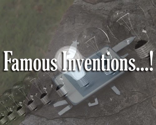 famous-inventions