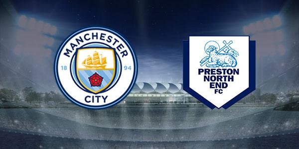 مشاهدة مباراة مانشستر سيتي وبريستون نورث ايند بث مباشر  كورة لايف بتاريخ 24-09-2019 كأس الرابطة الإنجليزية