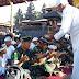 Kodam IX/Udayana Tirta Yatra ke Tujuh Pura Kahyangan Jagat di Bali