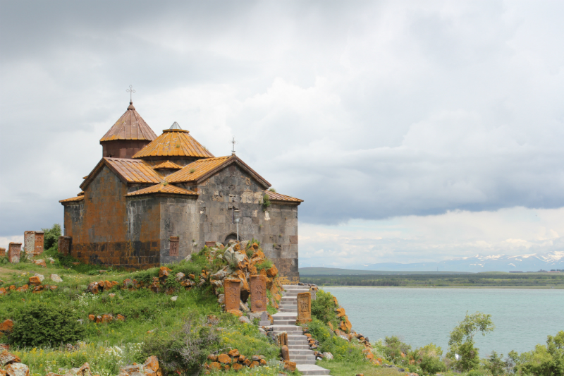Visit Hayravank Monastery on your Trip to Armenia