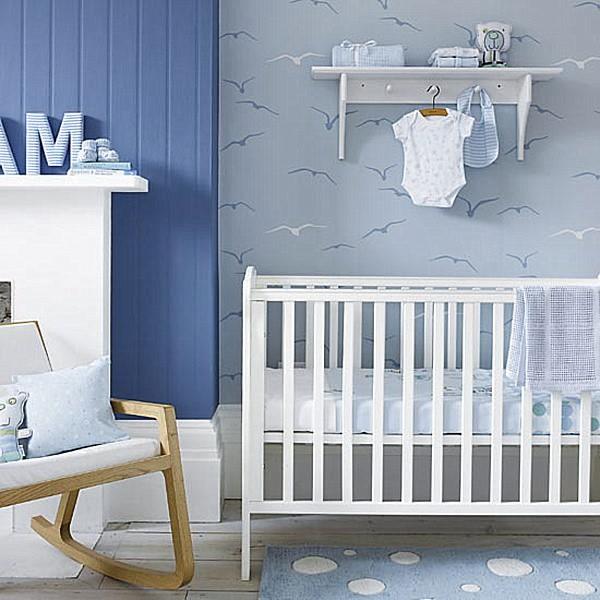 Nowadays Baby Boy Nursery Accessories