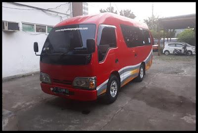 Travel Jakarta Lampung Murah Cuma 250 Ribuan
