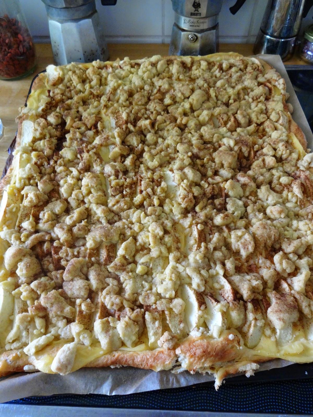 Kuchen Torten Muffins Backen Fur Freunde Herbst Varianten