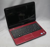 jual dell inspiron n4050