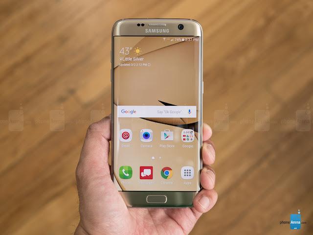 Harga Mantul, Ini Gan 4 Smartphone Samsung Harga 4 - 5 Jutaan Paling Recommended