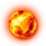 sun in spanish