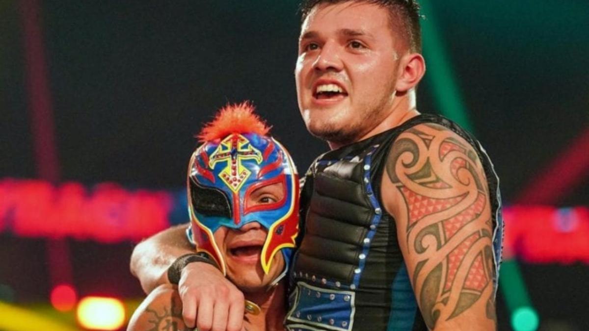 "Chelsea Green deu a ideia de ser ""namorada"" de Dominik Mysterio em storyline"