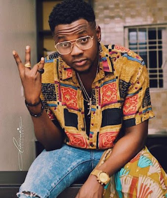 kiss daniel - ENTERTAINMENT: Kiss Daniel Reportedly Earned ₦30k Salary Monthly Under G-Wordwide (Details)