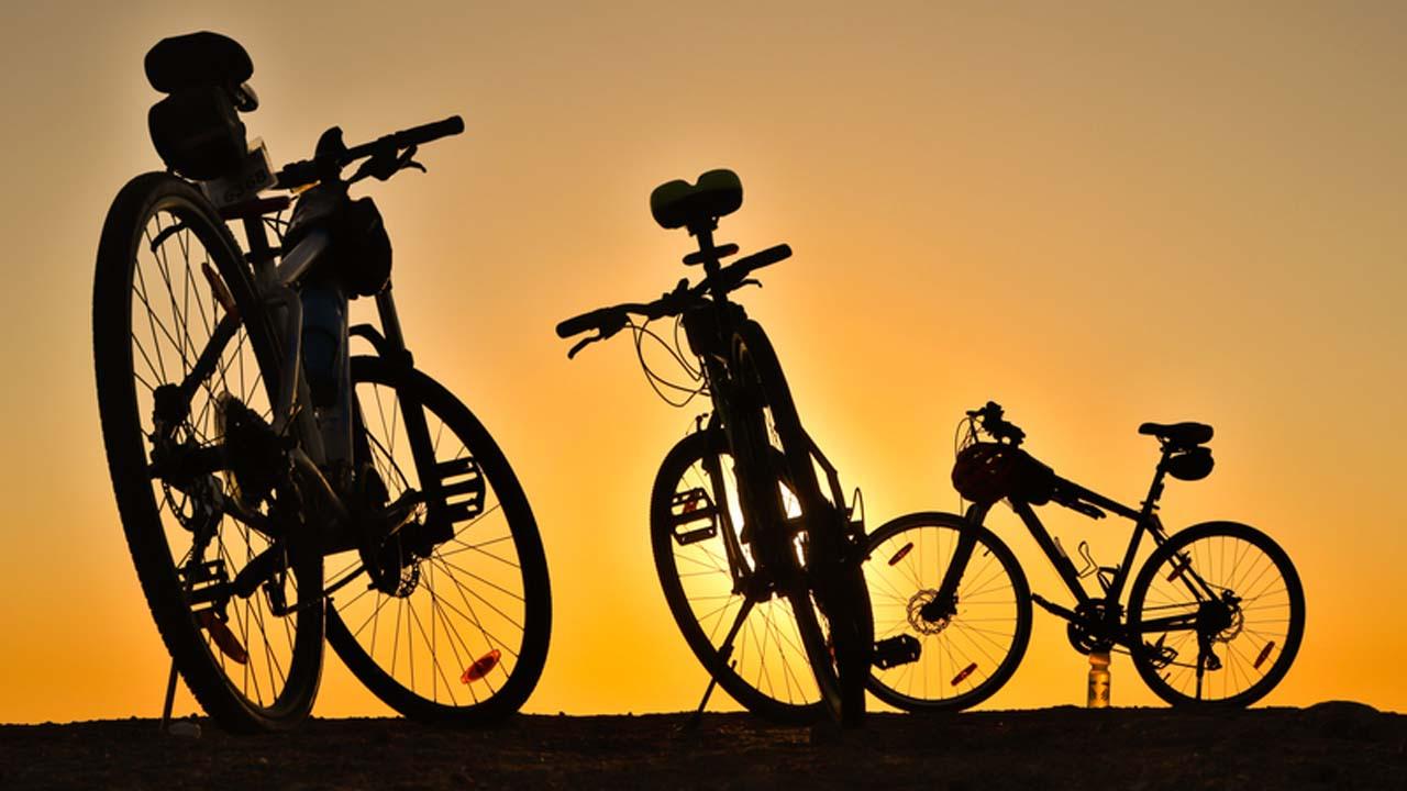 Demi Keselamatan, KEMENHUB Siapkan Aturan Bersepeda Tahun Depan