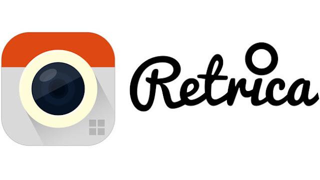 تنزيل تطبيق Retrica Full لتعديل الصور باحترافية واضافة فلترات مذهلة النسخة المدفوعة للاجهزة الاندرويد