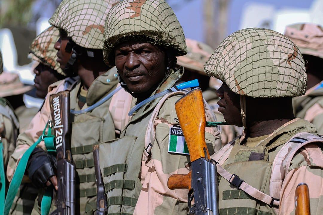 Lagos Burns After Army Accused Of 'Lekki Massacre'