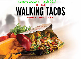 Taco Johns coupons march 2017