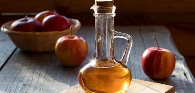 استخدامات خل التفاح حقائق وأسرار