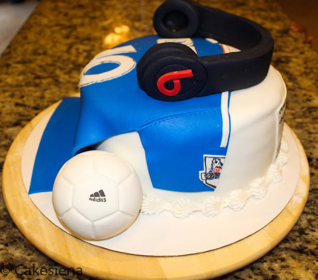 birthday cake, atlanta cakes, nigeria cakes, lagos cakes, chelsea cake, football cake, soccer cake