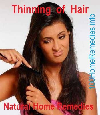 Hair fall natural remedies