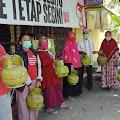 Pertamina Tambah 150% Pasokan LPG di Indramayu