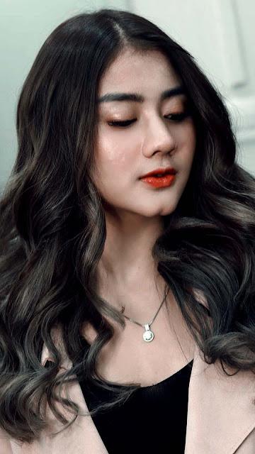 23 Best Beautiful Cute Girls Wallpapers Image HD 4K for iPhone and Android   Koleksi Gambar Wanita Cantik Manis