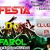 Festa do Farol no Clube JB