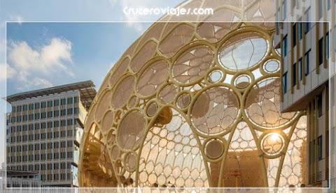 EXPO 2020 DUBAI: TODO LO QUE HAY QUE SABER DE LA GRAN CITA UNIVERSAL