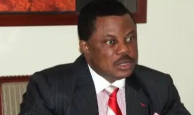 Unknown Assailants Kill Gov. Obiano's Security Aide (Photo)
