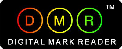 Digital Mark Reader
