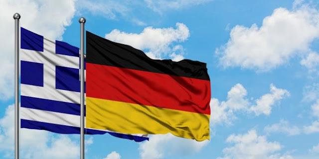 Πρέσβης Γερμανίας στην Ελλάδα: Να συνδιαμορφώσουμε το μέλλον