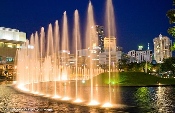 Taman Kuala Lumpur City Center