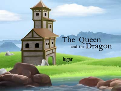 The Queen and the Dragon Solucion