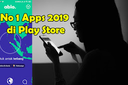 Intip Keseruan Aplikasi Terbaik 2019 di Google Play Store